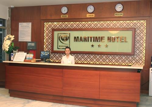 biển khách sạn